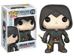 Pop! Games: Assassin's Creed - Jacob Frye