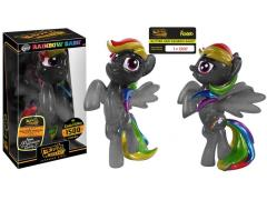 My Little Pony Hikari Rainbow Dash (Glitter Noir) Figure