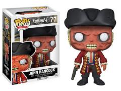 Pop! Games: Fallout 4 - John Hancock