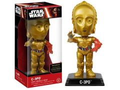 Star Wars Wacky Wobblers C-3PO (The Force Awakens)
