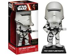 Star Wars Wacky Wobblers First Order Flametrooper (The Force Awakens)