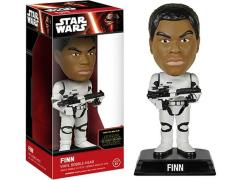 Star Wars Wacky Wobblers Finn Stormtrooper (The Force Awakens)