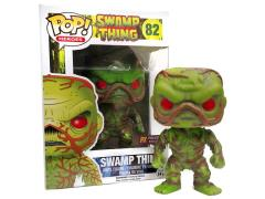 Pop! Heroes PX Previews Exclusive - Swamp Thing