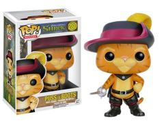 Pop! Movies: Shrek - Puss In Boots