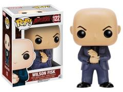 Pop! Marvel: Daredevil - Wilson Fisk