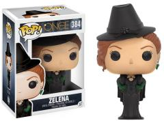 Pop! TV: Once Upon A Time - Zelena