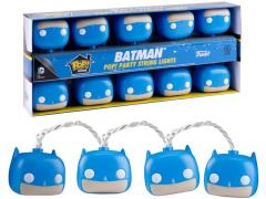 Pop! Home Party String Lights: DC - Batman