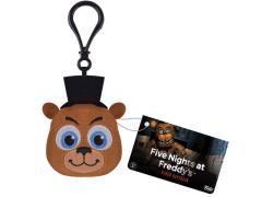 Five Nights at Freddy's Plush Keychain - Freddy