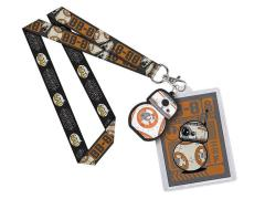 Pop! Home Lanyard: Star Wars - BB-8