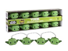Pop! Home Party String Lights: Star Wars - Yoda