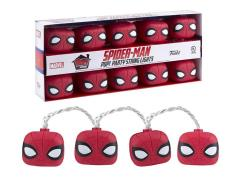 Pop! Home Party String Lights: Marvel - Spider-Man