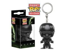 Pocket Pop! Keychain: Alien - Alien