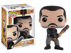 Pop! TV: The Walking Dead - Negan