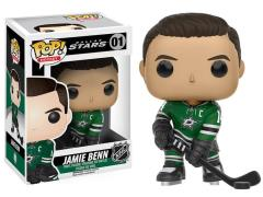 Pop! Hockey: NHL - Jamie Benn