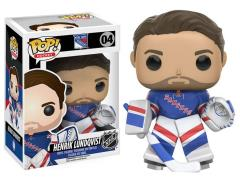 Pop! Hockey: NHL - Henrik Lundqvist