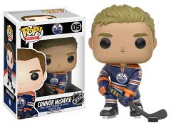 Pop! Hockey: NHL - Connor McDavid