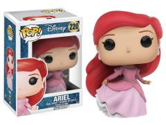 Pop! Disney: Disney Princess - Ariel