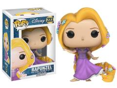 Pop! Disney: Disney Princess - Rapunzel