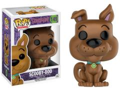 Pop! Animation: Scooby-Doo - Scooby