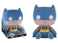 Mega Pop! Plush: DC Heroes - Batman