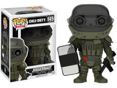 Pop! Games: Call of Duty - Juggernaut