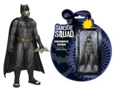 "Suicide Squad 3.75"" Action Figure - Underwater Batman"