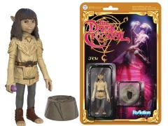 "The Dark Crystal 3.75"" ReAction Retro Action Figure - Jen"
