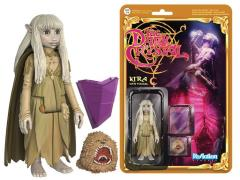 "The Dark Crystal 3.75"" ReAction Retro Action Figure - Kira & Fizzgig"