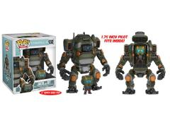 Pop! Games: Titanfall 2 - Jack and BT