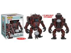 Pop! Games: Pop & Buddy Titanfall 2 - Sarah & MOB1316