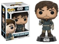Pop! Rogue One: A Star Wars Story - Captain Cassian Andor