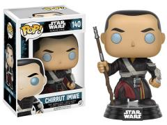 Pop! Rogue One: A Star Wars Story - Chirrut Imwe