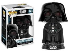Pop! Rogue One: A Star Wars Story - Darth Vader