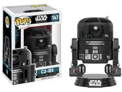 Pop! Rogue One: A Star Wars Story - C2-B5