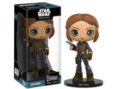Wobblers:  Rogue One: A Star Wars Story - Jyn Erso