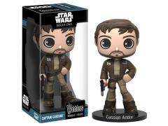 Wobblers: Rogue One: A Star Wars Story - Captain Cassian Andor