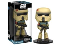 Wobblers:  Rogue One: A Star Wars Story - Scarif Stormtrooper