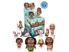 Moana Mystery Minis Box of 12 Figures