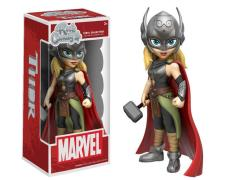 Marvel Rock Candy Lady Thor
