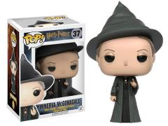 Pop! Movies: Harry Potter - Minerva McGonagall
