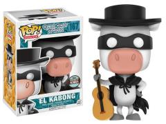 Pop! Animation: Hanna Barbera Specialty Series: El Kabong