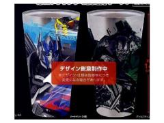 Transformers Stainless Steel Tumbler - Set of 2