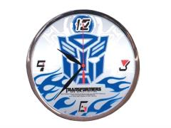 Transformers Age of Extinction Wall Clock - Autobot