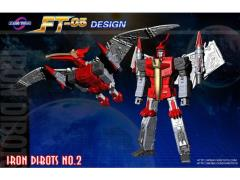 Iron Dibots No.2 - FT-05T Soar