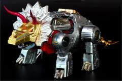 Iron Dibots No.1 - FT-04X Scoria (LE 1000)