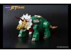 Iron Dibots No.1 - FT-04G Scoria (LE 500)