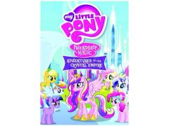 My Little Pony:  Adventures in the Crystal Empire DVD