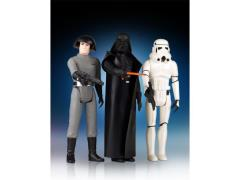 "12"" Star Wars Villain Three Pack"