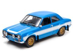 Fast & Furious 6 1:43 Scale 1974 Ford Escort RS2000