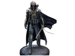 The Elder Scrolls Heroes of Tamriel - The Breton Statue